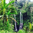 3 Days 3 Nights Trekking Package from Bali to Java
