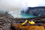 3 Days 3 Nights Trekking Package - Ijen Blue Fire Tour