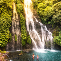 4 Days Hiking Tour package in Bali
