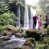Banyumala Waterfalls Bali