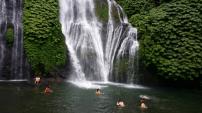 Banyumala Waterfalls Hiking Tour Package