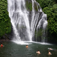 Banyumala Waterfalls Hiking Tour Package