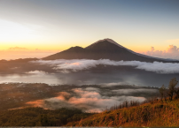 Best 4 Days Hiking Tour Package Bali