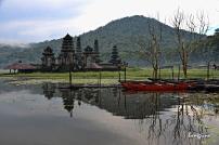 Hiking from Pujungan Village to Tamblingan Lake