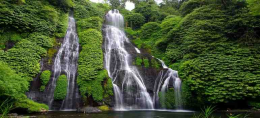 5 Days trekking package from Banyumala Waterfalls