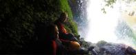 BALI CANYONING ADVENTURE TOUR