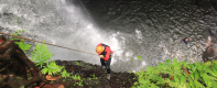BEST CANYONING ADVENTURE IN BALI