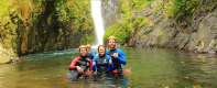 BEST GUIDE FOR CANYONING ADVENTURE IN BALI