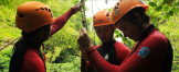 CANYONING TOUR IN BALI