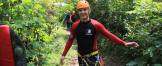 CANYONING TOUR IN NORTH OF BALI