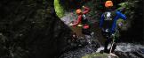 GITGIT CANYONING ADVENTURE TOUR