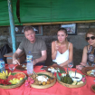 3 Days Trek in Bali and over night at local house