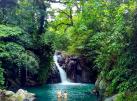 Full day tour to explore waterfalls in Sambangan Village